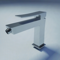 Art II bidet faucet