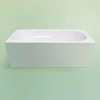 Bristol acrylic bath