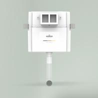RelFix flushing cistern