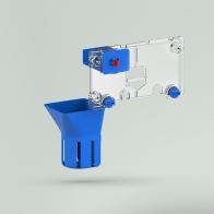 RelFix disinfectant dispenser