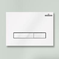 RelFix glass slim flush plate