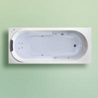 Bristol Acrylic hydromassage bathtub