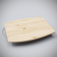 Cata cutting board
