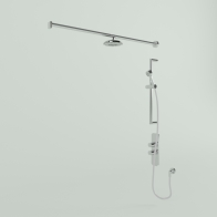Bell Pro shower system