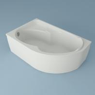Grance Hill acrylic bath