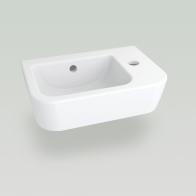 One basin