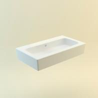 Waschbecken Biore