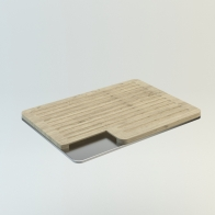 Vivi cutting board