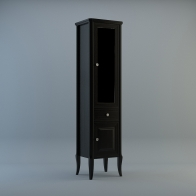 Catani column cabinet