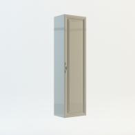 Column cabinet Evan