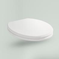 Elegant toilet seat