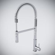 Cata kitchen sink faucet