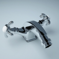 Grance hill bidet faucet