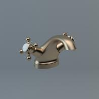 Catani basin faucet