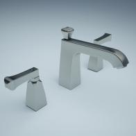 Grance hill basin faucet