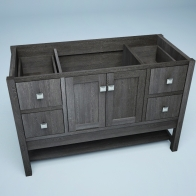 Grance hill on-floor cabinet