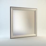 One mirror