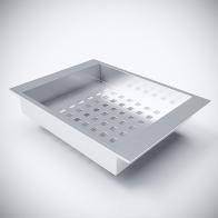 Zerkleinerungsmaschine Küche   Die Zerkleinerungsmaschine Der Nahrungsabfalle Cata Lavinia Boho
